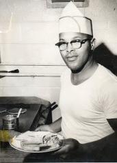 Dad - Short-order Cook