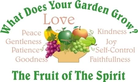 What does your garden grow?