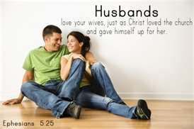 Husbands Love Your Wife