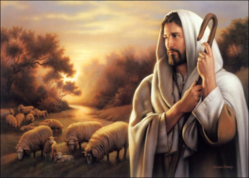 Jesus Christ Our Great Shepherd