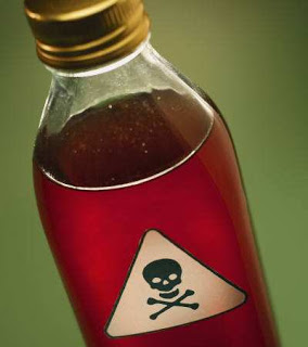 The Deadly Poison of Hearsay