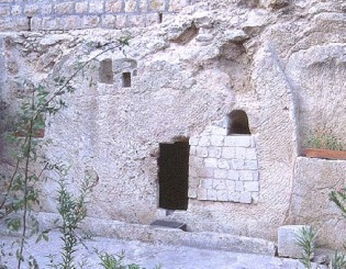 Garden Tomb of Jesus