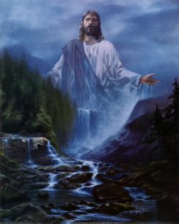 Jesus Christ is the Living Water