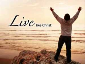 Live Like Christ