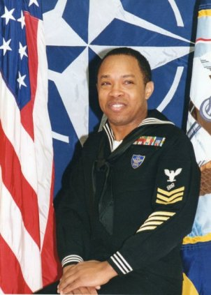 Keith L. Brown United States Navy