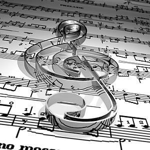 Music is the universal language