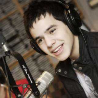 David James Archuleta Mormon