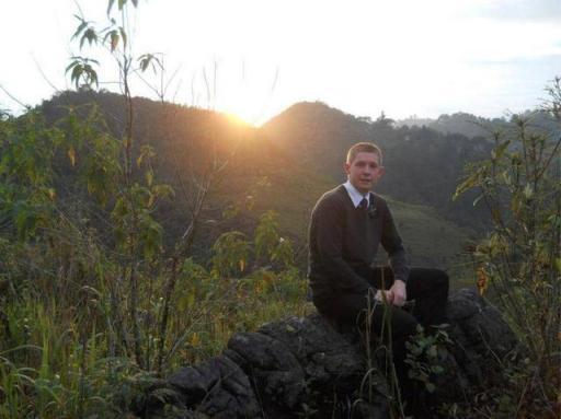 Elder Joshua Allen Burton