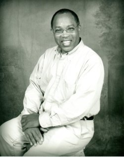Keith Lionel Brown
