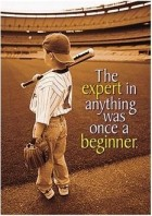 The expert in anything. . . .