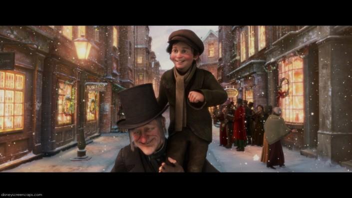 Charles Dickens - Tiny Tim - Christmas