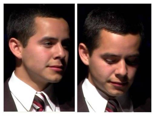 Elder David James Archuleta