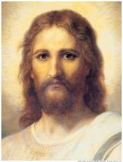 Jesus Chrst