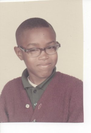 Keith Elementary School Years