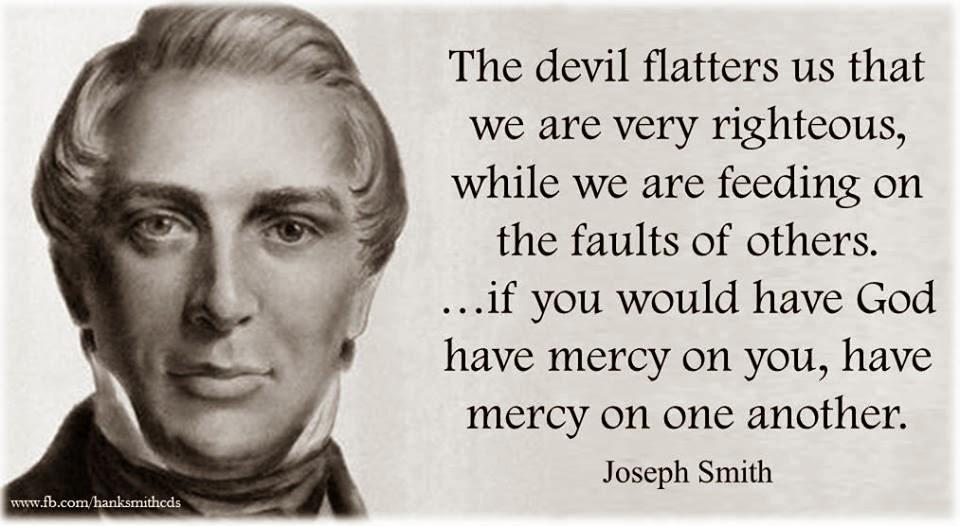 LDS Joseph Smith Quotes