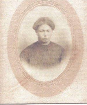 Amanda Frances Bell
