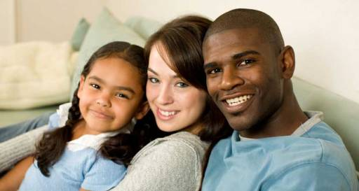 Interracial Marriage Relationships