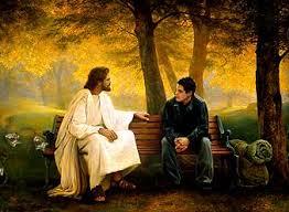 Jesus is Our Friend