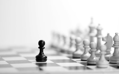 Live Life Like A Game Of Chess