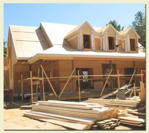 The House We Build