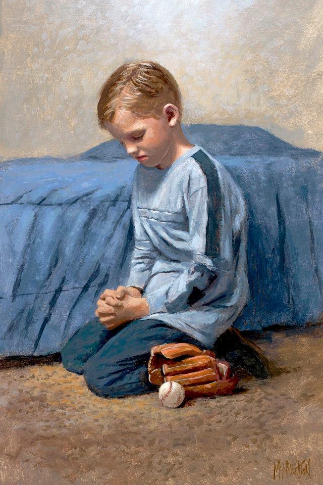 John McNaughton - Did You Think To Pray?