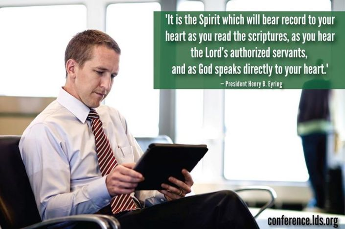 April 2014 Annual General Conference