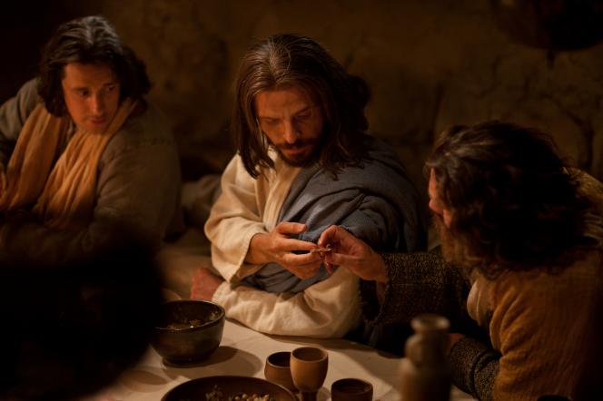 Jesus Christ - Last Supper