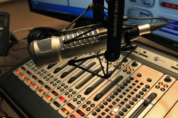 M.O.B.R. Radio Station