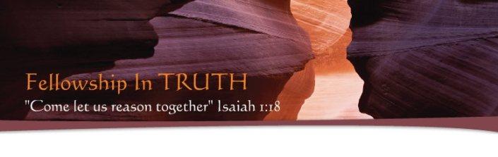 Fellowship in Truth