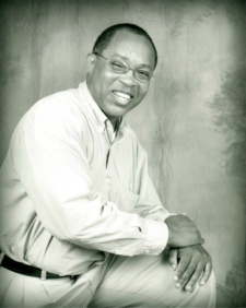 Brother Keith L. Brown