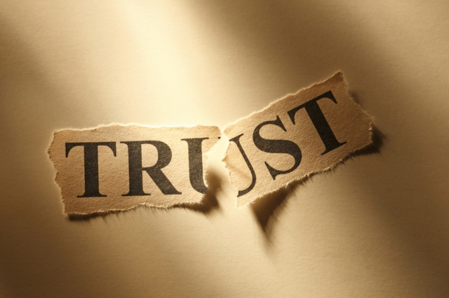 Trust Torn