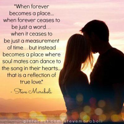 Steve Maraboli - True Love