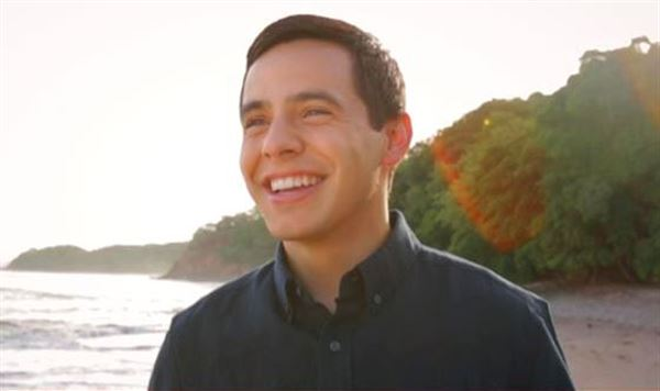 David James Archuleta