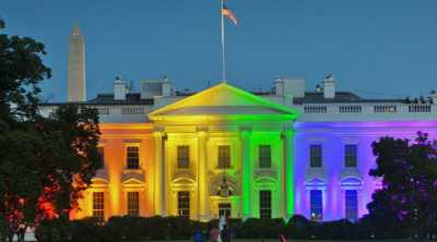 Celebrate Gay Pride?