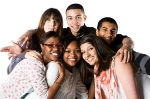 Christian Teens