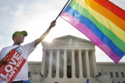 Supreme Court Ruling on Same-Sex Marriage