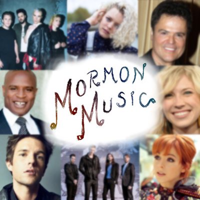 Mormon Music